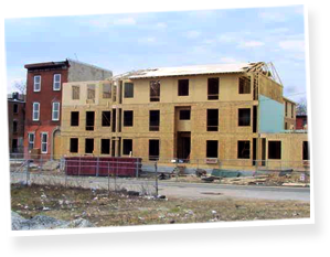 Beech Interplex's Projects in Philadelphia
