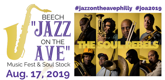 Image result for Beech Jazz on the Ave
